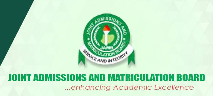 JAMB Change Of Course & Institution Form 2021/2022 Out | Jamb.org.ng