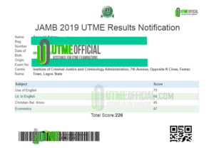JAMB 2021 March 27th Questions & Expo /March 27th JAMB 2021 Questions /Answers