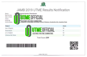 Verified 2021 JAMB CBT Answers /Verified 2021 JAMB Answer /Verified 2021 JAMB Expo